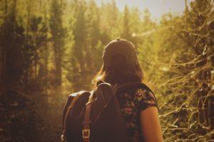 Zubehör für Wanderstöcke